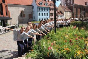 Choir Latvia Agnese Valiniece (3)